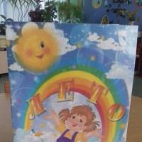 Лэпбук «Лето» для детей среднего дошкольного возраста