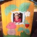 Интересные идеи по созданию уютных участков детского сада