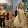 Фотоотчет родительского собрания «Маленький концерт»