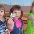 Конспект НОД по патриотическому воспитанию для детей средней группы «Наш город Грязи»