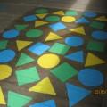 Мастер-класс по изготовлению дидактической игры «Геометрические классики»