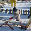 Методические рекомендации по планированию и организации прогулок с детьми раннего возраста