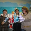 Сценарий новогоднего кукольного спектакля «Дед Мороз в гостях у Маши и Вити»