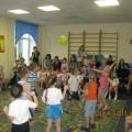 Спортивный праздник по мотивам русских народных сказок «Там на неведомых дорожках»