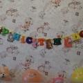 Сценарий детского тематического дня рождения «Маша и медведь»