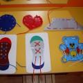 Отчет по самообразованию «Развитие мелкой моторики рук у детей младшего дошкольного возраста»