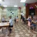 Сценарий проведения шашечного турнира, посвященного празднованию «Дня защитника Отечества»