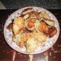 Рецепт рыбы в кляре «Золотая рыбка»