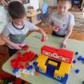 Лего-проект «Детский сад будущего». Защита лего-проекта и фотоотчет