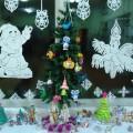«Новогодние игрушки» из яичной скорлупы. Мастер-класс «Зайчишка»