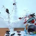 Творческие работы детей средней группы. Фотоотчёт