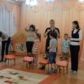 Праздничное мероприятие, посвящённое Дню матери (фотоотчёт)