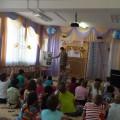 День рождения А. С. Пушкина в детском саду (фотоотчет)