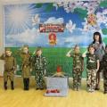 Сценарий праздника для детей подготовительных групп детского сада «Этот День Победы».