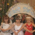 «В поисках Снегурочки». Сценарий новогоднего праздника для детей старшего дошкольного возраста