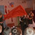 Проект «День Победы» (старший дошкольный возраст)