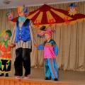 Цирк зажигает огни (фотоотчёт)
