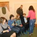 Родительское собрание «Игра в жизни дошкольника»