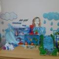 Мини-музей в ДОУ как познавательное развитие в дошкольном возрасте «Волшебница-вода»