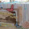 Мастер-класс «Оформление памятного группового альбома о путешествиях по России семей воспитанников в стиле скрапбукинг»