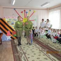 «Мир глазами детей». Сценарий мероприятия в рамках акции «Дети против войны»