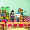 Проект «Разноцветная радуга» для детей младшего дошкольного возраста (фотоотчёт)