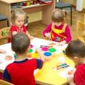 Проект «Разноцветная радуга» для детей младшего дошкольного возраста