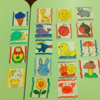 Дидактическая игра «Собери картинку» для детей старшего дошкольного возраста
