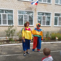 Сценарий праздника для детского сада «День знаний»