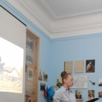 Фотоотчет об участии в конкурсе поделок «Мой край родной!»