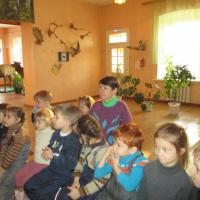 Фотоотчет «Экологическое воспитание детей старшей группы»