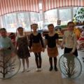 Фотоотчет фестиваля детского творчества среди воспитанников дошкольных учреждений «Пчёлки на разведках»