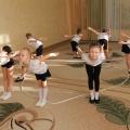 Конспект утренней гимнастики в подготовительной к школе группе