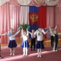 Праздничный концерт к Дню защитников Отечества