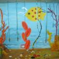 Конспект интегрированного занятия во второй младшей группе на тему «Аквариумные рыбки»