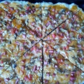Домашний проект «Пицца-мастерица»