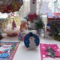 Совместное новогоднее творчество педагогов, родителей и детей (фотоотчет)