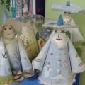 Пособия куклы— модели «Времена года»