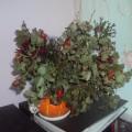 Конкурс «Осенний букет»