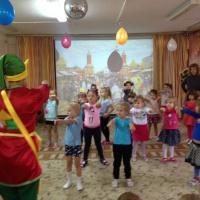 «Люблю тебя, моя столица!» Сценарий досуга для детей старшего дошкольного возраста, посвященного 870-летию Москвы