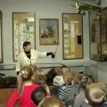 Фотоотчет о посещении историко-краеведческого музея «Тяжелые дни Сталинграда»