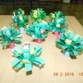 Цветы для наших мам и бабушек
