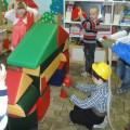 Проект по пожарной безопасности для детей старшего дошкольного возраста «Утром, вечером и днем будь осторожен с огнем!»