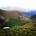 Фотозарисовка «Осень в горах». Мои впечатления