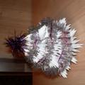 Новогодняя поделка «Елочка». Мастер-класс с пошаговым фото