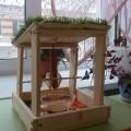 Акция в детском саду «Кормушка для птиц»