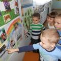 Опыт работы по духовно-нравственному воспитанию «Приобщение детей к русской народной культуре»
