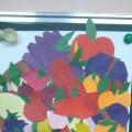 Художественное творчество в старшей группе «Осенний натюрморт»