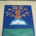 Пособие «Дерево. Времена года»
