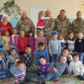 «Крымская весна»— тематическая встреча с представителями Народного ополчения (фотоотчёт)